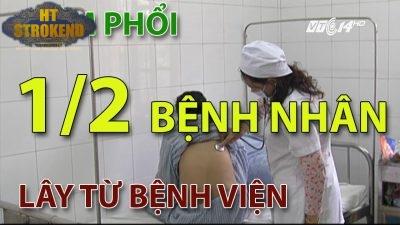 Viêm phổi bệnh viện